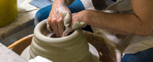 vases making of